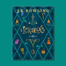 Portus - 📣UFFICIALE - L'Ickabog, il nuovo libro per... | Facebook